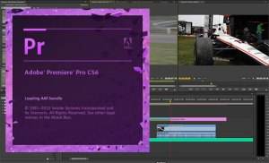 Adobe Premiere Pro CS6 Serial key