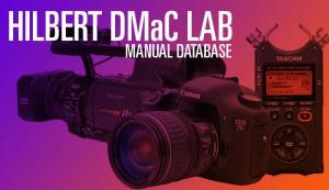 DMAC MANUALS